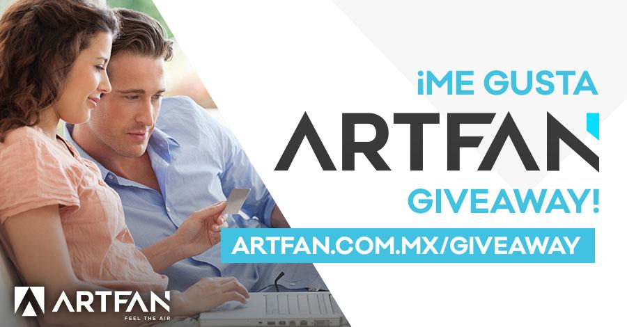 Artfan_Portada_SitioWeb_Giveaway